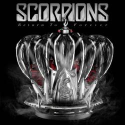 Scorpions : Return to Forever