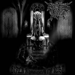 Screaming Forest : Black Kingdom of Lust