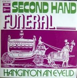 Second Hand : Funeral - Hangin' on an Eyelid