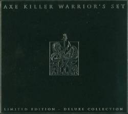 Shakin' Street : Axe Killer Warrior's Set