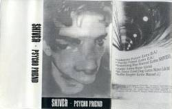 Shiver (POR) : Psycho Friend