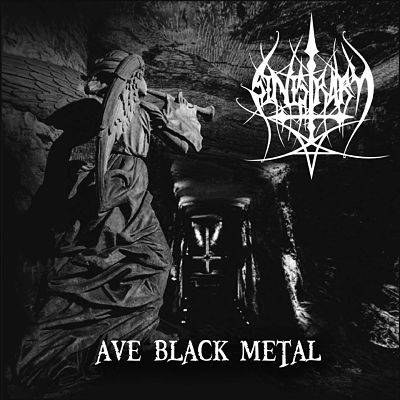 Sinistrary : Ave Black Metal