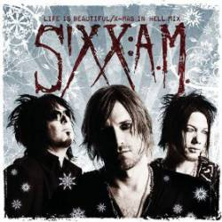 SIXX:AM : X-Mas in Hell