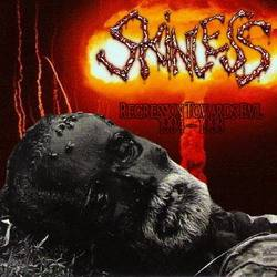 Skinless : Regression Towards Evil: 1994 - 1998