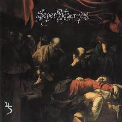 Sopor Aeternus And The Ensemble Of Shadows : Todeswunsch - Sous le Soleil de Saturne