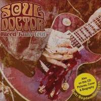 Soul Doctor : Blood Runs Cold