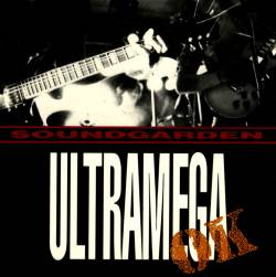 Soundgarden : Ultramega Ok