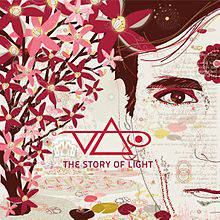 Steve Vai : The Story of Light