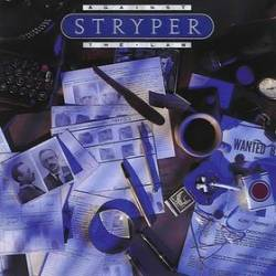 Stryper : Against the Law