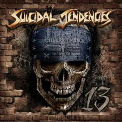 Suicidal Tendencies : 13