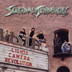 Suicidal Tendencies : Lights... Camera... Revolution...