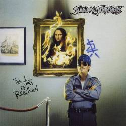 Suicidal Tendencies : The Art of Rebellion