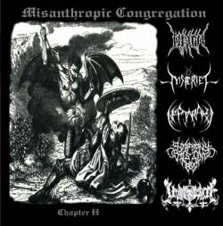 Misanthropic Congregation Chapter II
