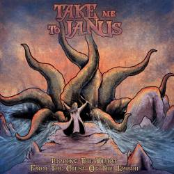 Take Me To Janus : Ripping the Heart from the Chest of the Earth