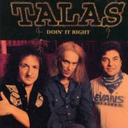 Talas : Doin' It Right