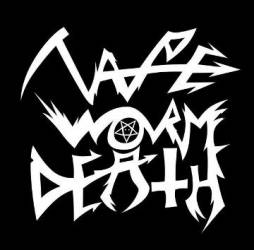 logo Tape Worm Death