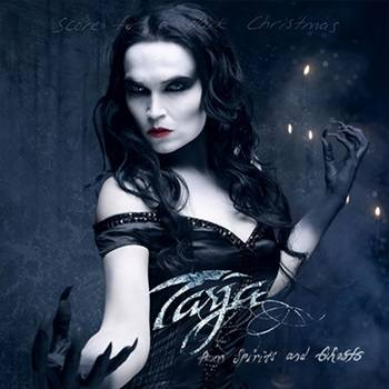 Tarja : From Spirits and Ghosts (Score for a Dark Christmas)