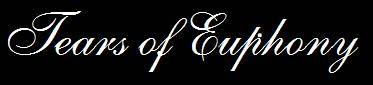 logo Tears Of Euphony
