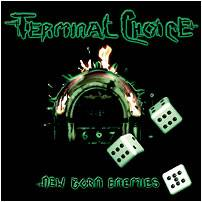 Terminal Choice : New Born Enemies