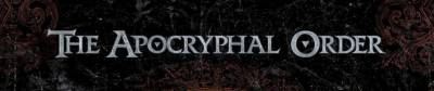 logo The Apocryphal Order