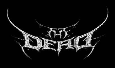 logo The Dead (AUS)