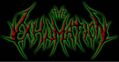 logo The Exhumation