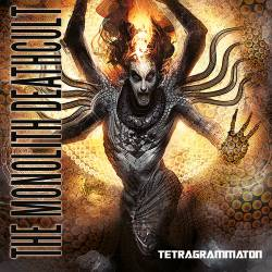 The Monolith Deathcult : Tetragrammaton