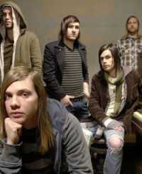 photo of The Red Jumpsuit Apparatus