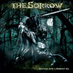 The Sorrow : Blessings from a Blackened Sky
