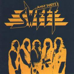 The Sweet : Alive and Gigging
