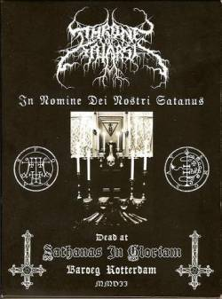 Throne Of Katarsis : Dead at Baroeg