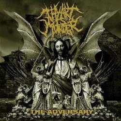 Thy Art Is Murder : The Adversary