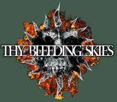logo Thy Bleeding Skies