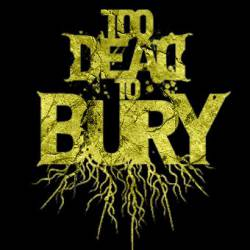 logo Too Dead To Bury