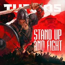 Turisas : Stand Up and Fight
