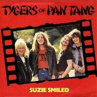 Tygers Of Pan Tang Suzie Smiled