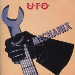 UFO : Mechanix
