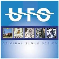 UFO : Original Album Series