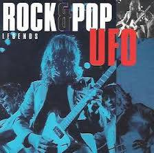 UFO : Rock Pop Legends