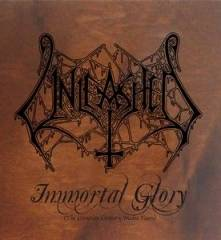 Unleashed (SWE) : Immortal Glory