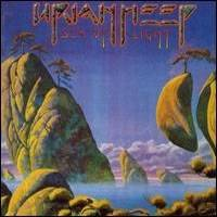 Uriah Heep : Sea of Light