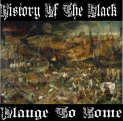 History of the Black Plague to Come