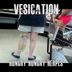 Hungry Hungry Herpes