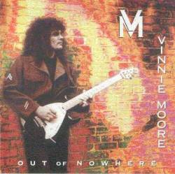 Vinnie Moore : Out of Nowhere