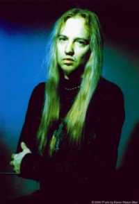 photo of Warrel Dane