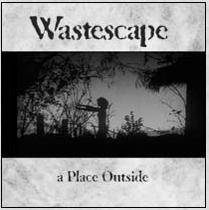 Wastescape : A Place Outside