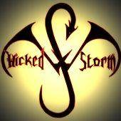 logo Wicked Storm