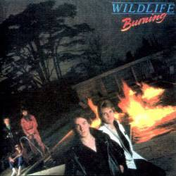 Wildlife : Burning