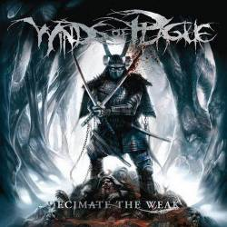 Winds Of Plague : Decimate the Weak