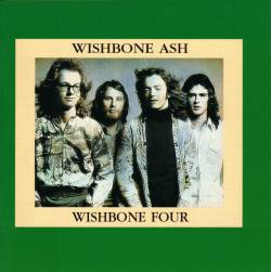 Wishbone Ash : Wishbone Four